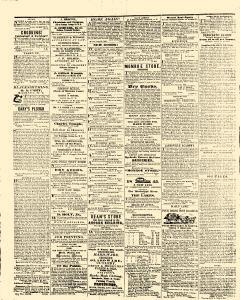 Wisconsin Argus, December 30, 1845, Page 4