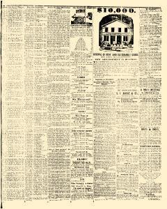 Wisconsin Argus, October 31, 1848, Page 3