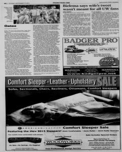 Wisconsin State Journal