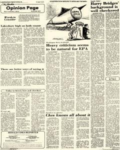 Herald Times Reporter, April 29, 1977, Page 15
