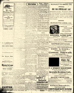 Manitowoc Daily Herald, May 07, 1903, Page 4