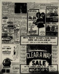 Manitowoc Herald Times, February 17, 1956, Page 3