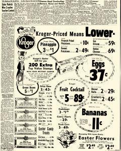 Manitowoc Herald Times, April 14, 1965, Page 4