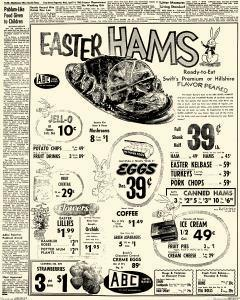 Manitowoc Herald Times, April 14, 1965, Page 8