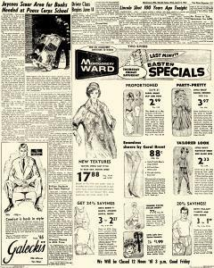 Manitowoc Herald Times newspaper archives