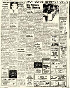 Manitowoc Herald Times, March 21, 1972, Page 19