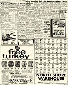 Manitowoc Herald Times, October 20, 1972, Page 8