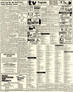 Manitowoc Herald Times, October 20, 1972, Page 10