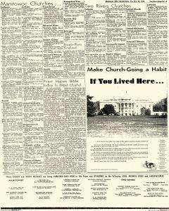 Manitowoc Herald Times, October 20, 1972, Page 22