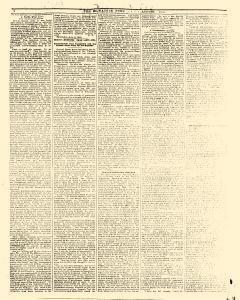 Daily Milwaukee News, August 07, 1865, Page 2