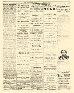 Daily Milwaukee News, August 07, 1865, Page 3