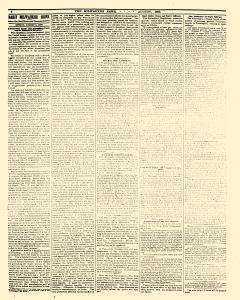 Daily Milwaukee News, August 07, 1865, Page 4