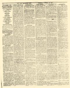 Daily Milwaukee News, October 16, 1867, Page 4