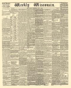 Weekly Wisconsin, July 04, 1855, Page 5