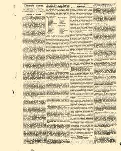 Wisconsin Banner, July 05, 1845, Page 2