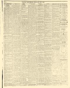 Wisconsin Free Democrat, July 09, 1851, Page 3