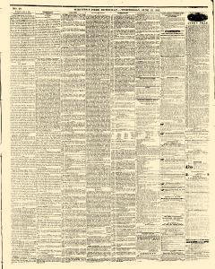 Wisconsin Free Democrat, June 13, 1855, Page 3