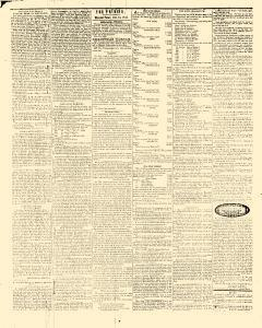 Wisconsin Tribune, December 15, 1848, Page 2