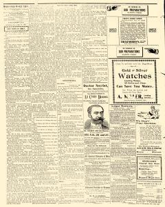 Monroe Semi Weekly Times, February 23, 1899, Page 4