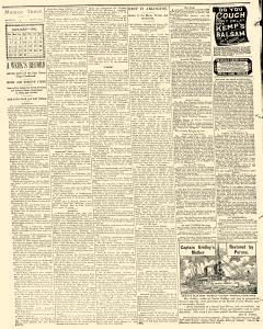 Monroe Weekly Times, January 04, 1899, Page 2