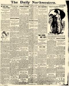 Oshkosh Daily Northwestern, October 29, 1903, Page 1