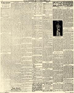 Oshkosh Daily Northwestern, February 22, 1906, Page 4