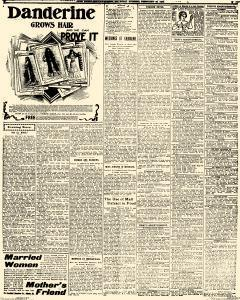 Oshkosh Daily Northwestern, February 22, 1906, Page 5
