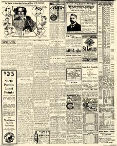 Oshkosh Daily Northwestern, February 22, 1906, Page 6