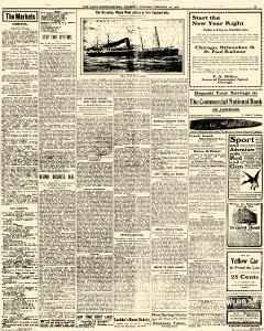 Oshkosh Daily Northwestern, February 22, 1906, Page 9