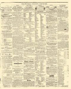 Crawford County Courier, February 16, 1853, Page 3