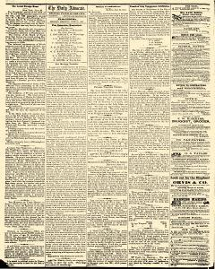 Racine Daily Advocate, June 27, 1853, Page 2