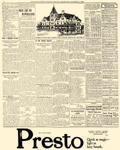 Racine Daily Journal, November 03, 1902, Page 2