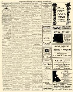 Racine Daily Journal, November 03, 1902, Page 4