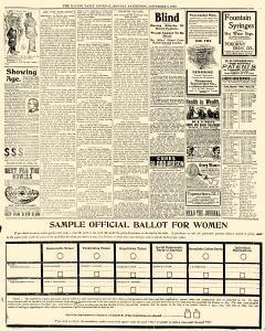 Racine Daily Journal, November 03, 1902, Page 7