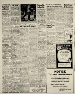 Racine Journal Times, July 16, 1948, Page 4