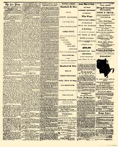 Reedsburg Free Press, August 27, 1860, Page 3