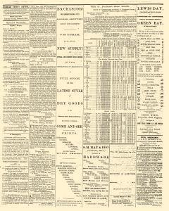 Shawano County Journal, October 19, 1865, Page 3