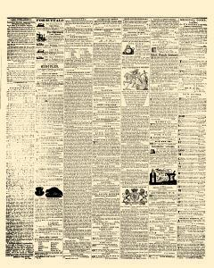 Southport American, August 30, 1845, Page 3
