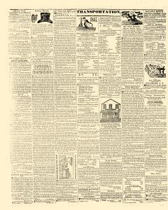 Southport American, November 24, 1847, Page 5