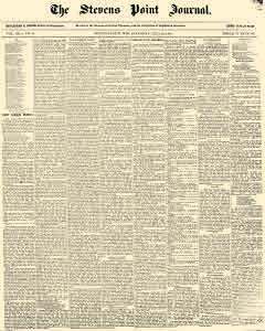 Stevens Point Daily Journal, July 23, 1881, Page 2