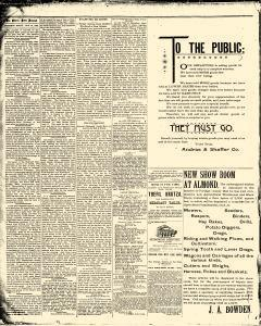Stevens Point Daily Journal, January 14, 1893, Page 4