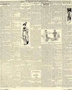 Stevens Point Daily Journal, November 06, 1913, Page 4