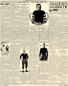 Stevens Point Daily Journal, November 06, 1913, Page 5