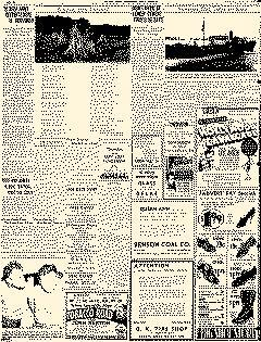 Stevens Point Daily Journal, October 25, 1939, Page 10