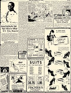 Stevens Point Daily Journal, October 25, 1939, Page 3