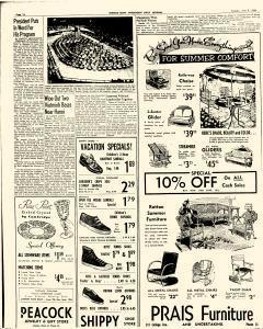 Stevens Point Daily Journal, June 08, 1954, Page 14
