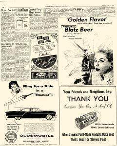 Stevens Point Daily Journal, June 08, 1954, Page 2