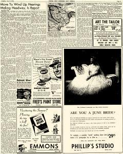 Stevens Point Daily Journal, June 08, 1954, Page 9