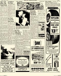 Stevens Point Daily Journal, August 22, 1961, Page 3