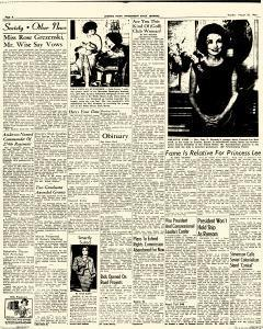 Stevens Point Daily Journal, August 22, 1961, Page 6